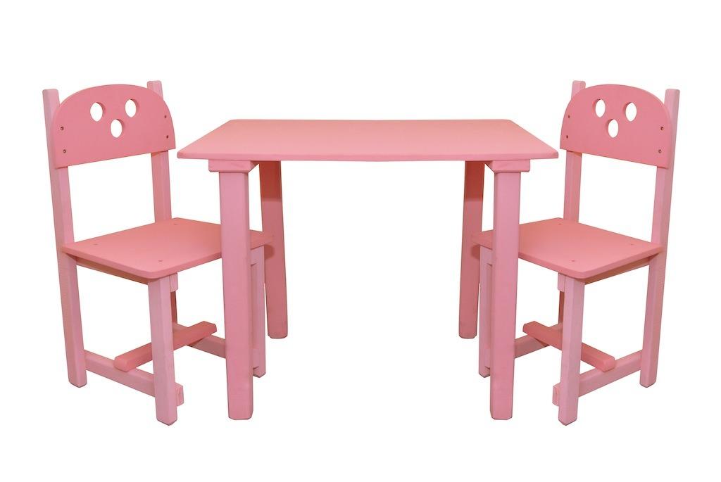 Mesa y sillas para ni os 330 00 en mercadolibre pictures for Silla y mesa para ninos