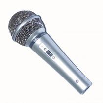 Micrófono Ideal Karaoke Home Fiestas Dj Eventos