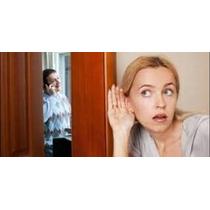 Micrófono Con Audio Video Espía Escuche Y Vea Infidelidades