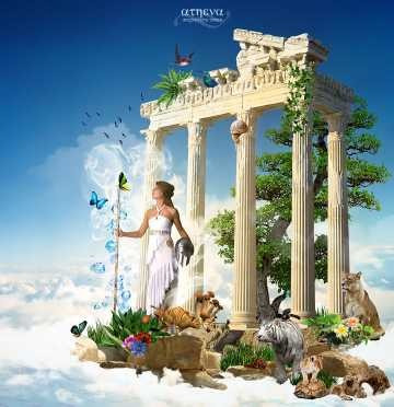mitologia-griega-diosa-atenea-lamina-45-