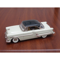 Ford Sunliner 1953 Escala 1/43
