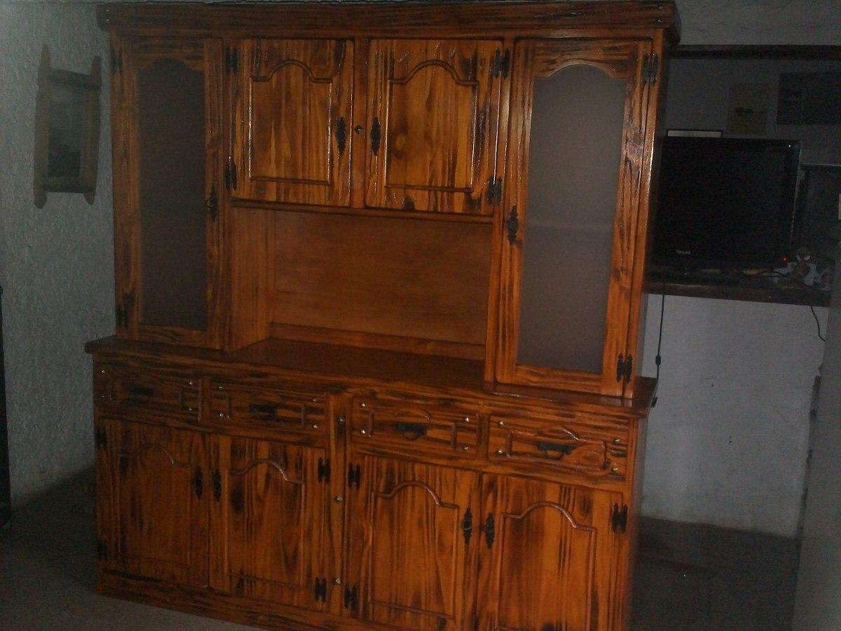 Aparador Blanco Modelo Loft - Mueble Aparador Para Comedor - Mimasku.com