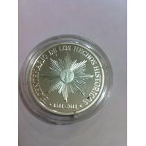 Moneda Conmemorativa 200 Años S/c 2006