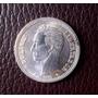 Venezuela - 1 Bolivar 1965 (plata)