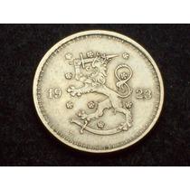 Fv * Finlandia 1923 - 50 Ore