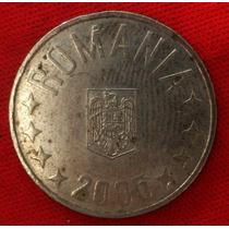 Jm* Rumania 50 Bani 2005