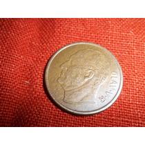 Dos Monedas. Noruega 5 Ore. Israel 10 Agorot.buen Estado.