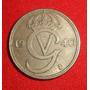 Jm * Suecia 50 Ore 1940 - Xf