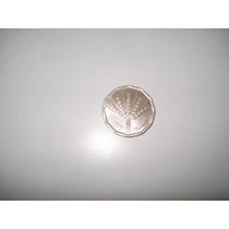 Monedas Fao Uruguay 1981 Rastra Colección 2 N$ 58 Unidades