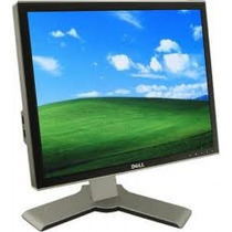 Monitor Lcd 19 Dell, Viewsonic, Hp - Precio Imbatible !!!