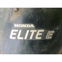 Repuestos Varios Honda Elite 50 Scooter Foco Frente Motor Et