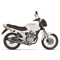 Moto Yumbo Gs 125 Ii - Financiacion En Peso Y Promociones -