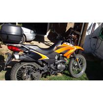 Moto Keeway Tx 200