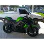 Kawasaki Z 1000 Naked 2012- 3000km