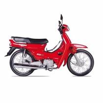 Yumbo Eco 70cc / Automatica