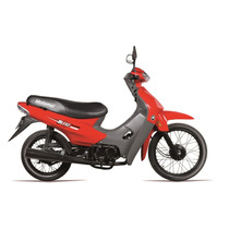 Motomel Blitz B1 110cc - Financiacion En Peso Y Promociones-