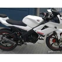 Yumbo R8 200 La Mejor Y Mas Barata 9800 Km Permuto O Financi