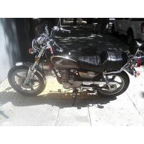 Honda 125 V Men Km. 5500