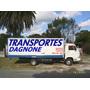 Camiones Grandes Fletes Mudanzas 700 X Hora