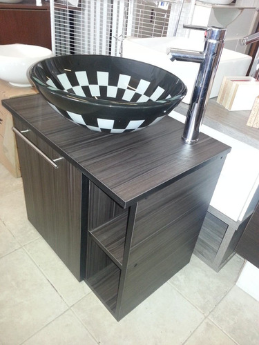 Bachas Para Baño Con Griferia:Mueble De Baño Bachas, Piletas Griferias, Muebles De Cocina – U$S 160