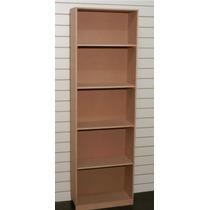 Estanterías Repisas Bibliotecas Exhibidores Muebles Estantes