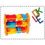 Estanteria Plastico Infantil Niños Jardin Colegio Guardería