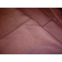 Corte De Tela De Hilo Color Rosa