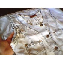 Vestido En Jean Y Pantalon De Vestir