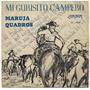 Uruguay Folklore Maruja Quadros Ep London 1966 Dedicado Raro