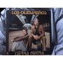 Los Olimareños - Tierra Negra Vinyl