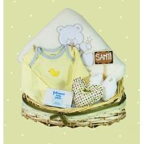 Ajuar - Regalo - Ropa Bebe- Carter´s- Manta- Recién Nacido