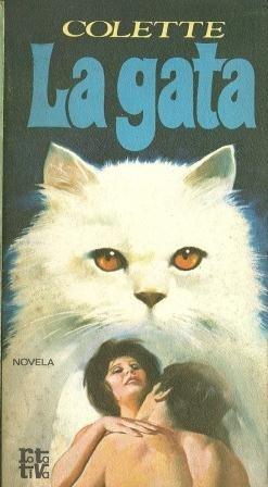 Novela- La Gata- La Novela De Colette