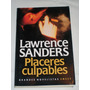 Lawrence Sanders Placeres Culpables