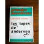 Lawrence Sanders Los Tapes De Aderson Usado