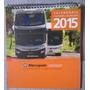 Almanaque De Bus Marcopolo 2015