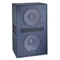 Caja Acustica Soundking Jb1218s - 18 Sub Woofer 1200 Watts