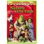 Shrek Tercero Dvd Nuevo Cerrado Liquidacion Navidad Y Reyes