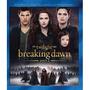 Crepúsculo - Amanecer, Parte 2 - Blu-ray, Original Y Nueva
