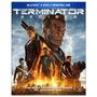 Terminator Genisys (blu-ray + Dvd + Digital Hd) Oferta!!