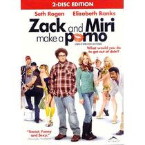 Zack Y Miri Hacen Una Porno - Zona 1