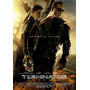 Terminator: Genisys (2015) 3d Sbs