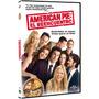 American Pie El Reencuentro Pelicula Dvd Original !!!!!!!!!!