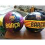 2 Pelotas De Futbol Nike Serie Prestige Club Barcelona