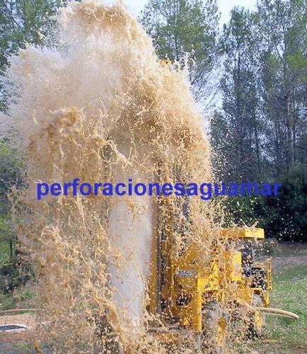 Perforaciones Aguamar Pozos De Agua