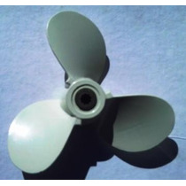 Helice Parsun Motor 5hp 4 Tiempos Aluminio