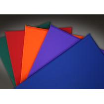 Colchonetas Todas Las Medidas Y Colores 60x90x3 350 Pesos Cu
