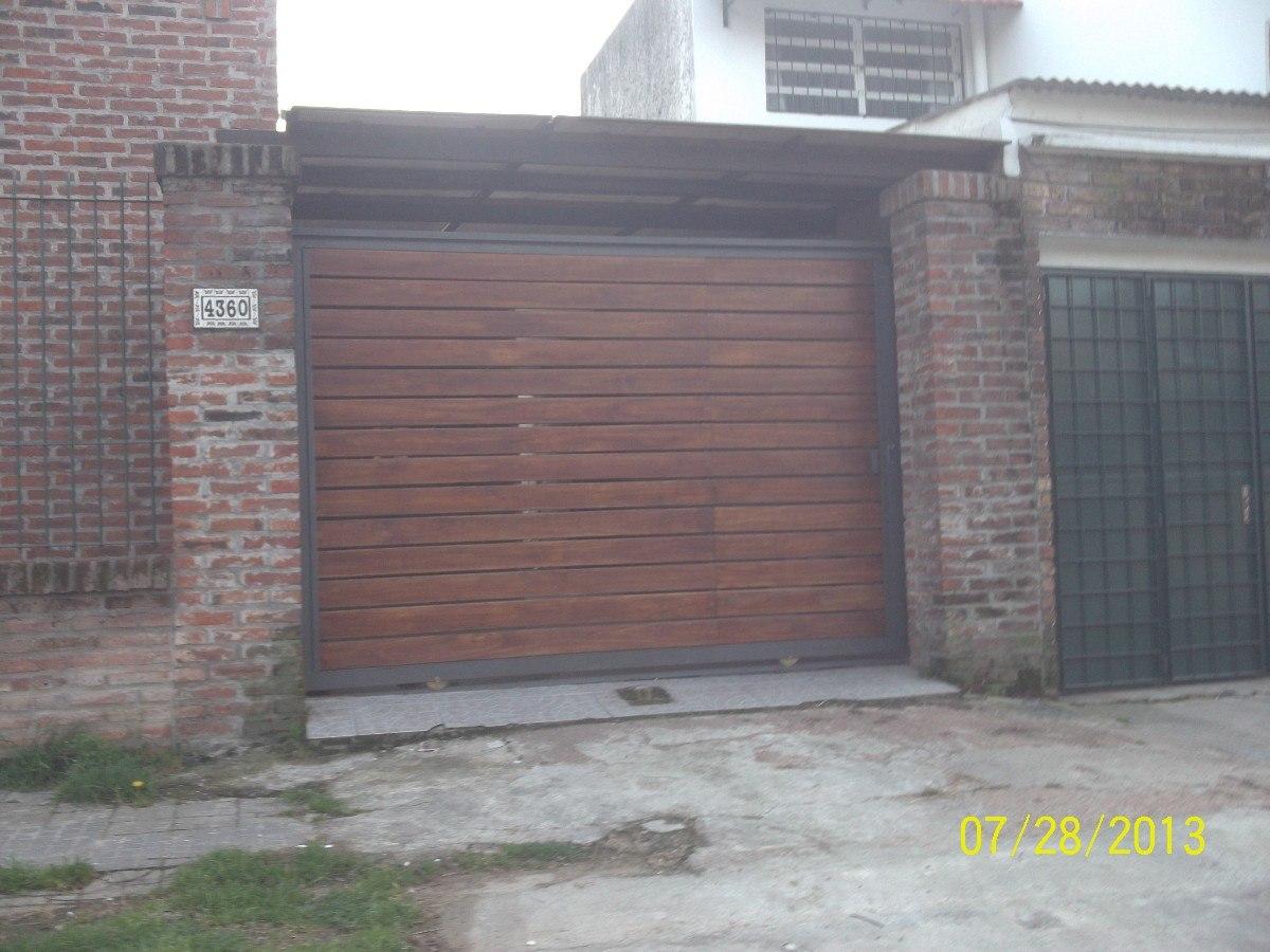 Rejas puertas portones muebles hierro montevideo car for Muebles de exterior montevideo