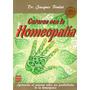 Curarse Con La Homeopatia - Boulet, Jacques - Manontroppo