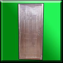 Puerta Exterior Doble Chapa Puertas Interiores Y Exteriores!