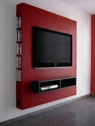 Pics Photos - Lindo Rack Para Plasma Mueble Para Tv Rack Alto Y Bajo